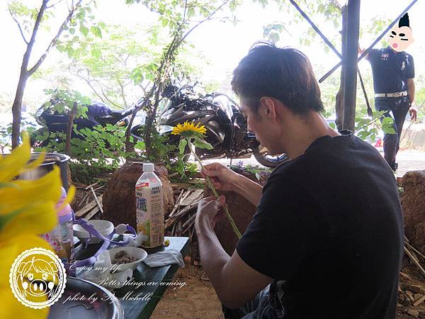 我們在桃園青林農場 第一次參加女兒的校外教學 025_副本