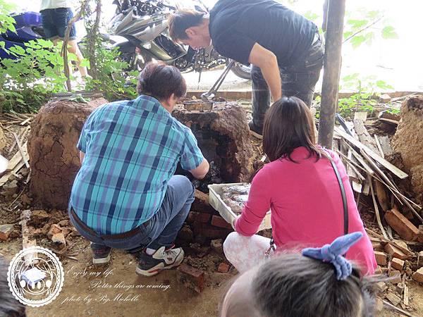 我們在桃園青林農場 第一次參加女兒的校外教學 031_副本