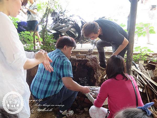 我們在桃園青林農場 第一次參加女兒的校外教學 032_副本
