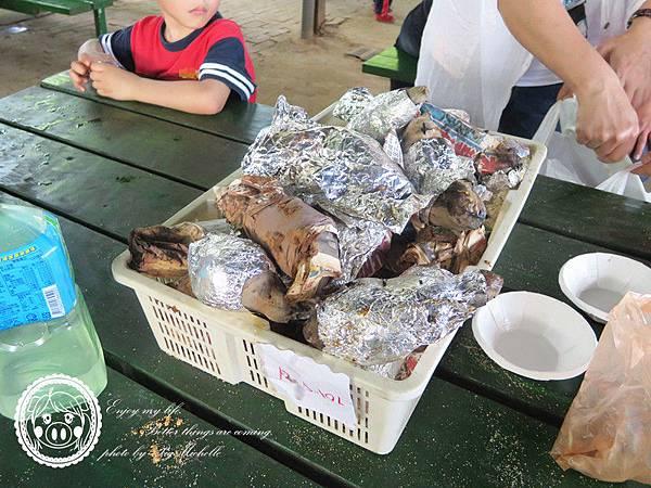 我們在桃園青林農場 第一次參加女兒的校外教學 033_副本
