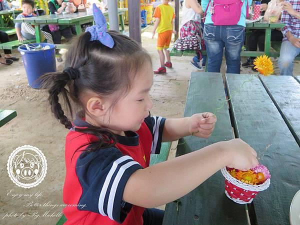 我們在桃園青林農場 第一次參加女兒的校外教學 055_副本