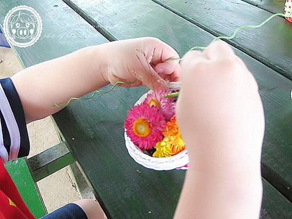 我們在桃園青林農場 第一次參加女兒的校外教學 058_副本