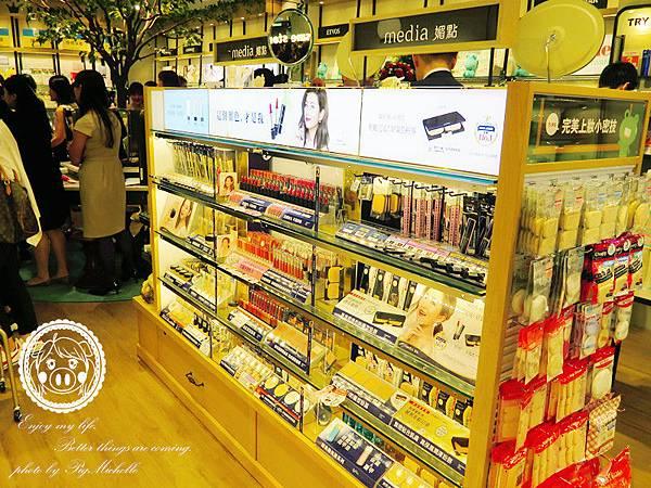 參加@cosme store信義微風二號店開幕 040_副本
