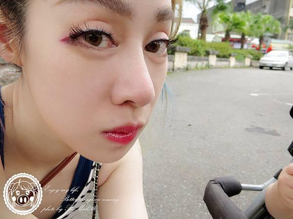 凱婷KATE幻色持久唇釉 006_副本