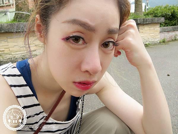 凱婷KATE幻色持久唇釉 007_副本