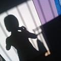 i love my shadow!