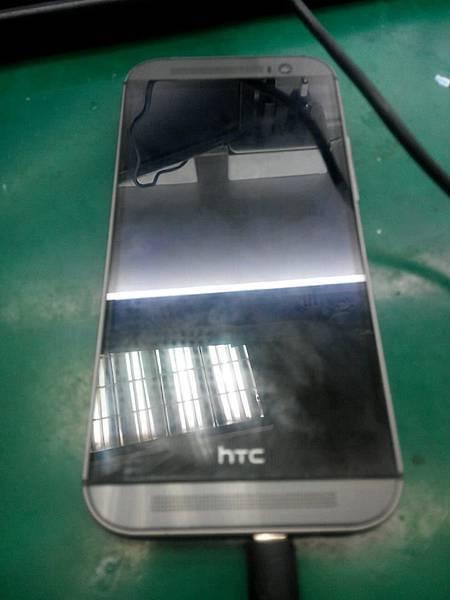 HTC M8 充電通病