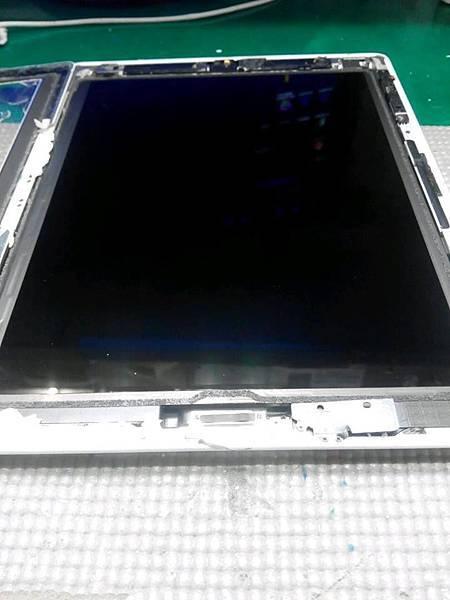 I Pad 3 觸碰面板更換全攻略!!