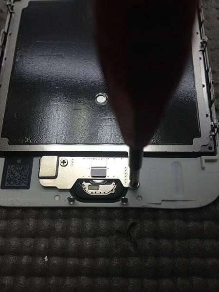 I Phone 6S 面板更換