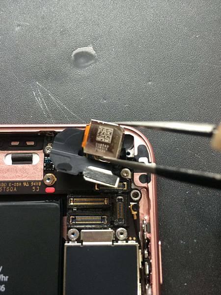 帝王寒流襲捲 I Phone 6S....