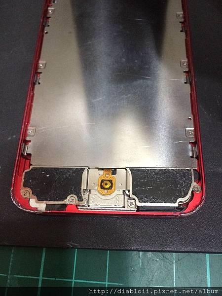 I Pod Touch 5 更換電池