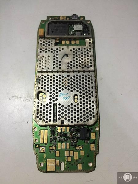 Nokia 3310 不死神機 無法開機