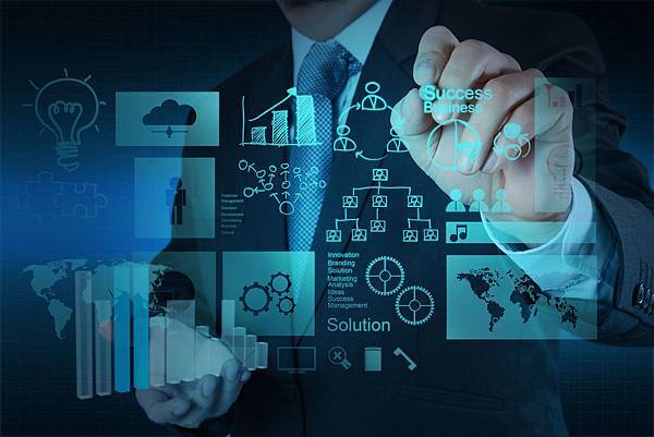 在這個網路驗證時代,該如何達到有效的管理與安全性?