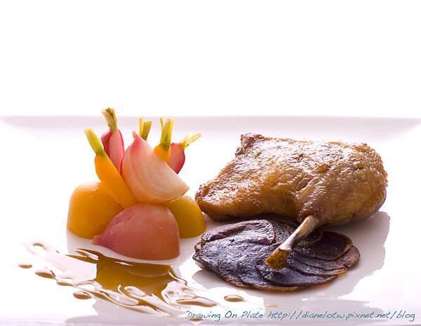 duck confit 0497