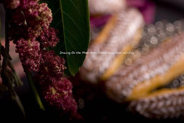 eclair & waterfull flower 1386