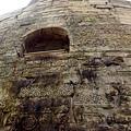 來到塔高39米的Dhamekh Stupa跟前,有股難得且不可言說的寧靜、殊聖感!