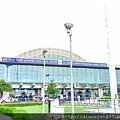 瓦拉納西機場。