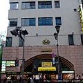 1934年開業的日本首間啤酒屋型態的洋食餐廳:LION BEER HALL..JPG