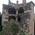 海德堡古堡遺跡~~ (2).JPG