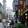銀座的筷子專賣店「夏野」….JPG