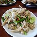 白花椰菜乾