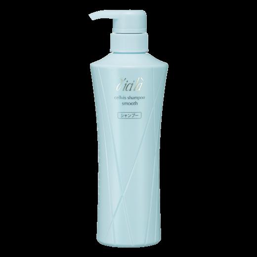 新彈韌洗髮乳EX