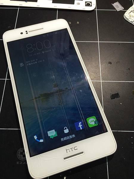 HTC 728液晶顯示異常.jpg