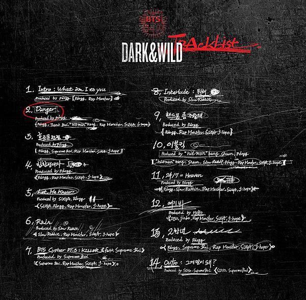 Bts_tracklist