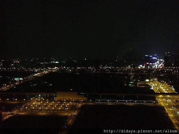 裕元花園酒店 view 2