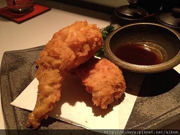 胡同 侍 串燒夜食-起司雞翅