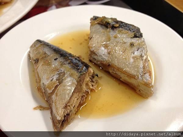 牛車水-冰鎮秋刀魚