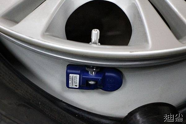 TPMS 胎壓偵測器(ORO sensor)開箱-19