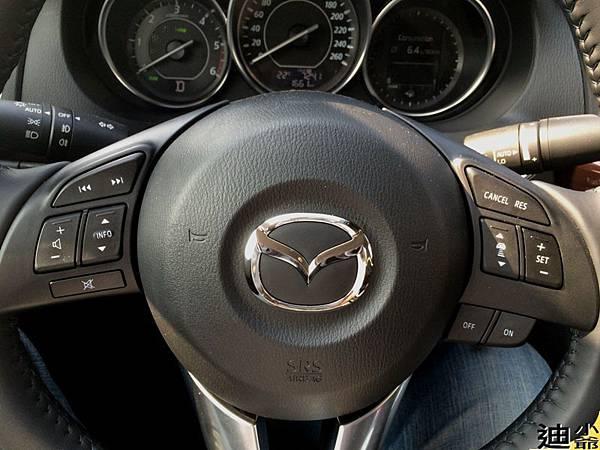 Mazda6 Skyactiv-D 開箱-18