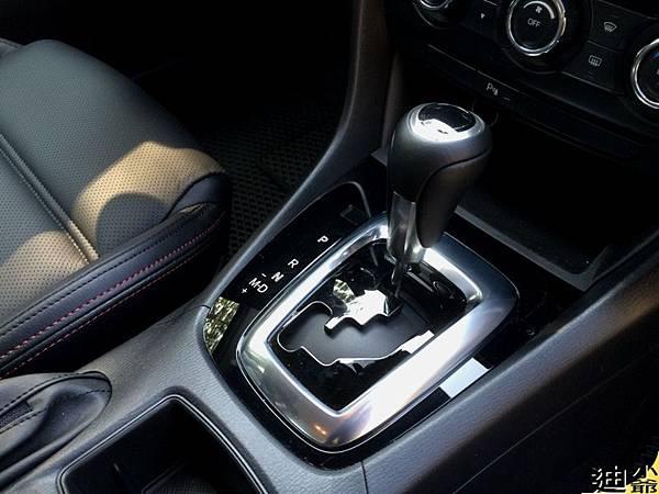 Mazda6 Skyactiv-D 開箱-22