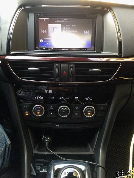 Mazda6 Skyactiv-D 開箱-20