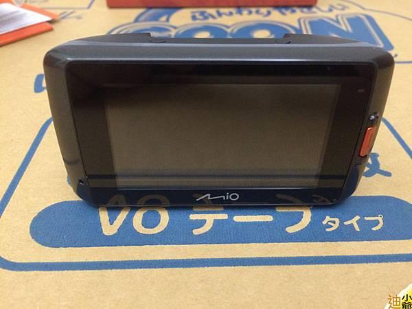 Mio Mivue 658HD Wifi-11
