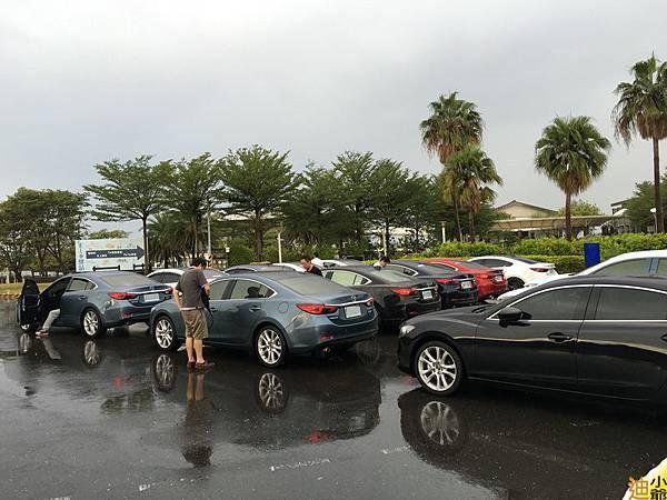 2015 Mazda Day 車主日 @ 大鵬灣-1