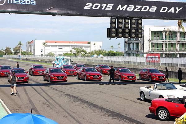 2015 Mazda Day 車主日 @ 大鵬灣-35