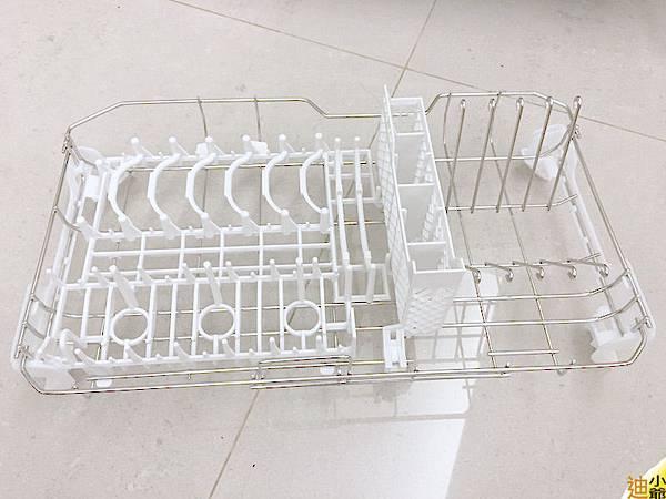 Panasonic NP-TR8-H 洗碗機-009