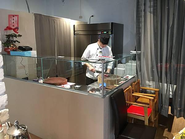 台南溫體牛 涮涮鍋 中壢店