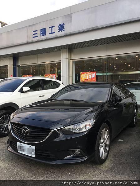 現代汽車Hyundai Super Elantra 1.6柴油 -1