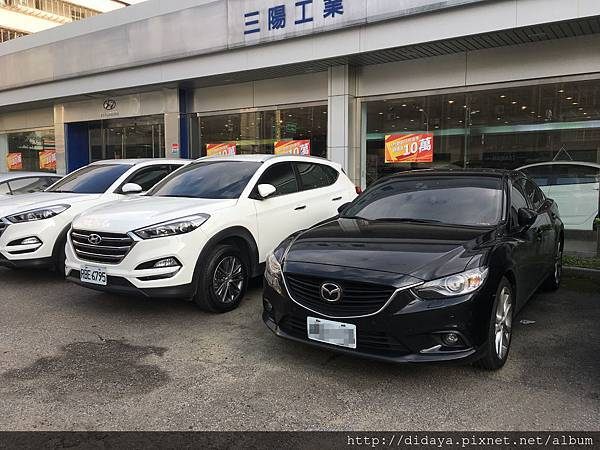 現代汽車Hyundai Super Elantra 1.6柴油 -2