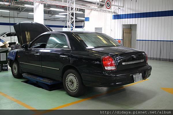 super elantra 柴油 (超級抖) - 18