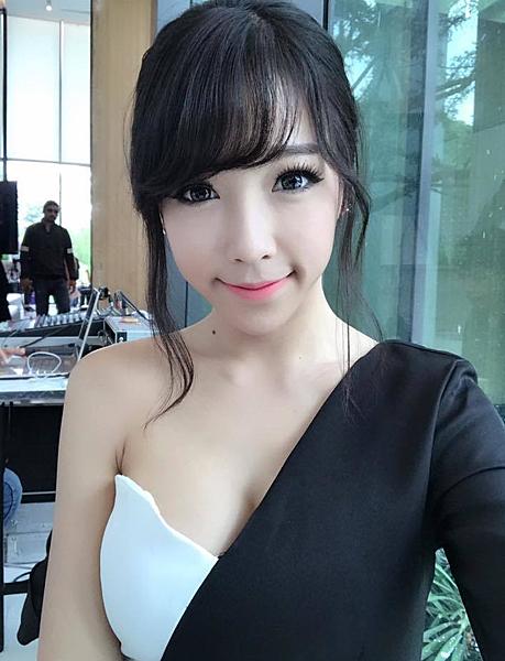 有混血味兒!日系小清新的泰國女神  小小一隻很有料....讓人眼睛無法對焦:又甜又兇|天下現金網|天下運動網|美女直播