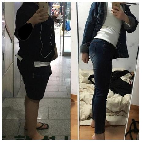 南韓爆紅減重狂人用「超健康」方式半年甩肉30公斤|天下現金網|天下運動網