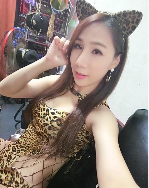 火辣性感Dancer-Nini cho 就是妮|天下現金網|天下運動網