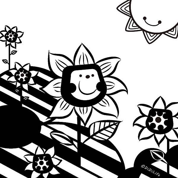 10 向日葵