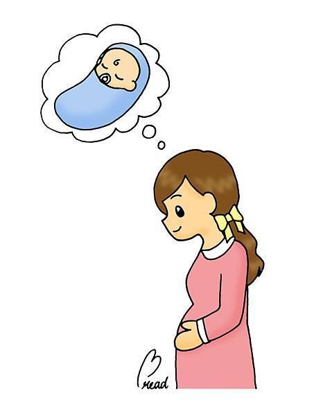 懷孕期營養1