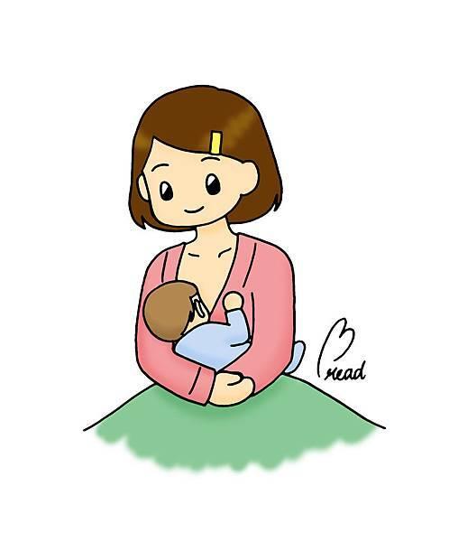 哺乳期營養