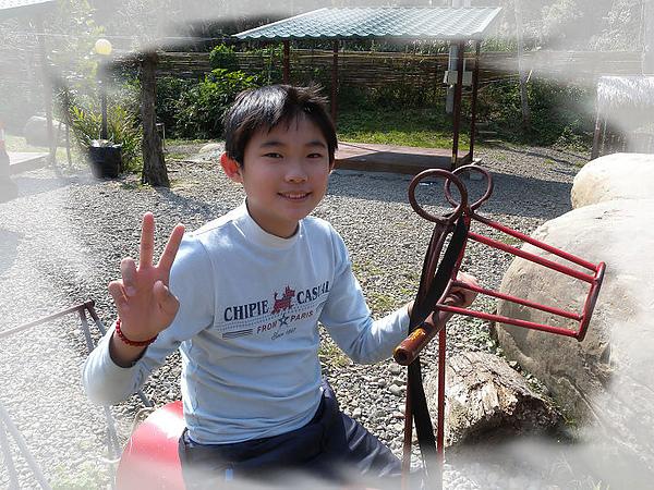 2011新年新竹桐花谷團拜超Fu